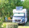 camping site car puy du fou
