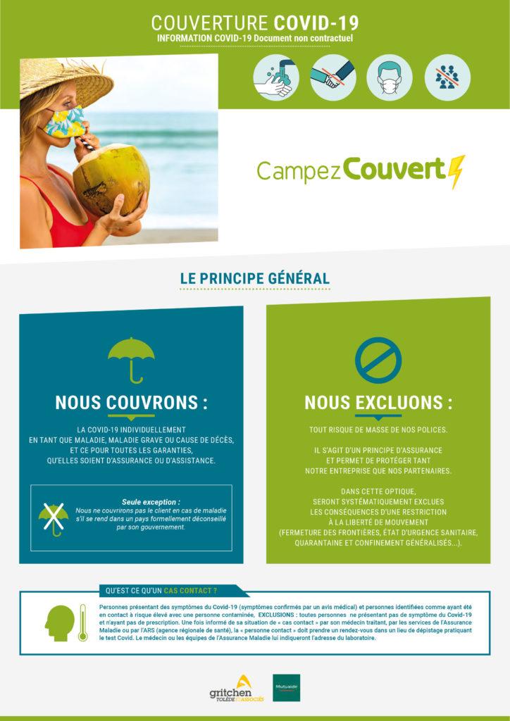 Exemples de prise en charge assurance annulation vacances